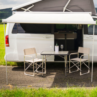 MEIN CAMPERVAN MARCO POLO CAMPING