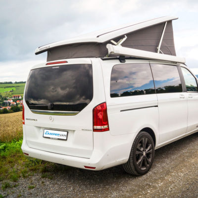 Reisemobil Mein Campervan